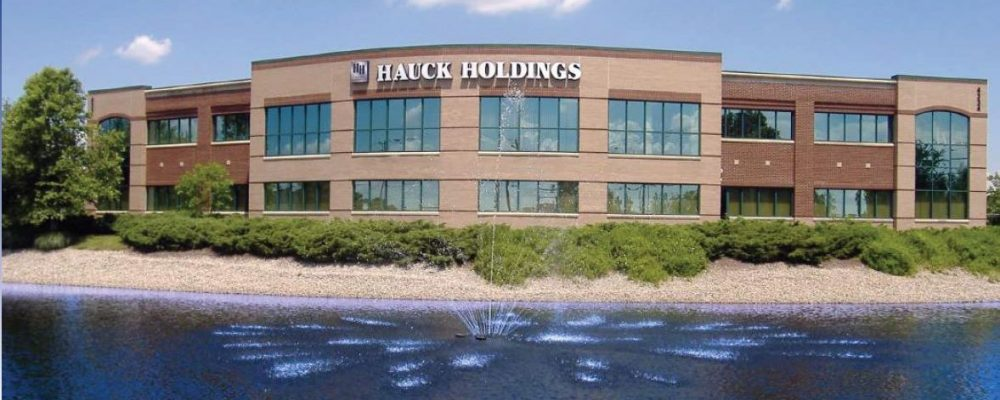 Hauck Holdings Building